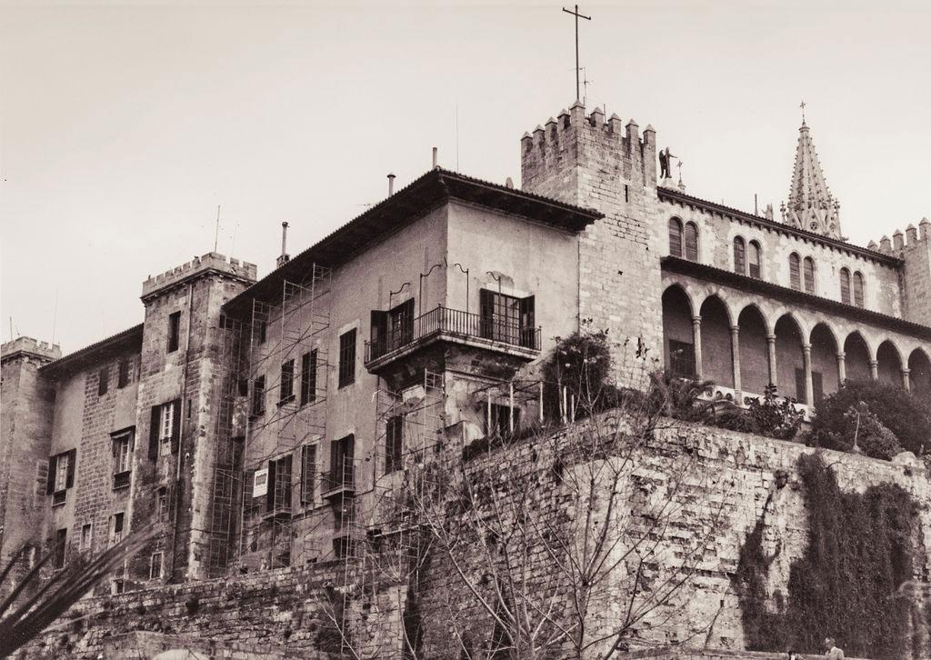 Palacio Almudaina CBR