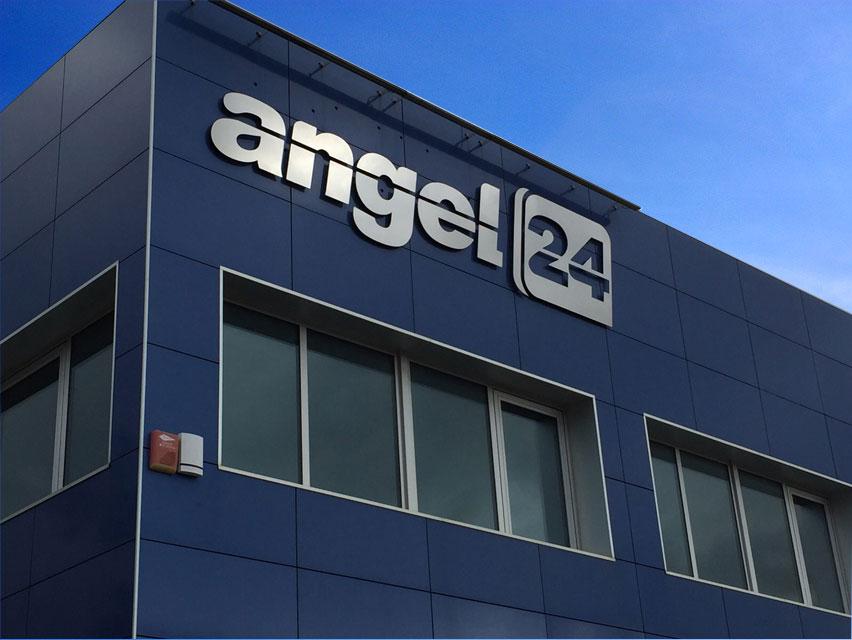 angel24 CBR