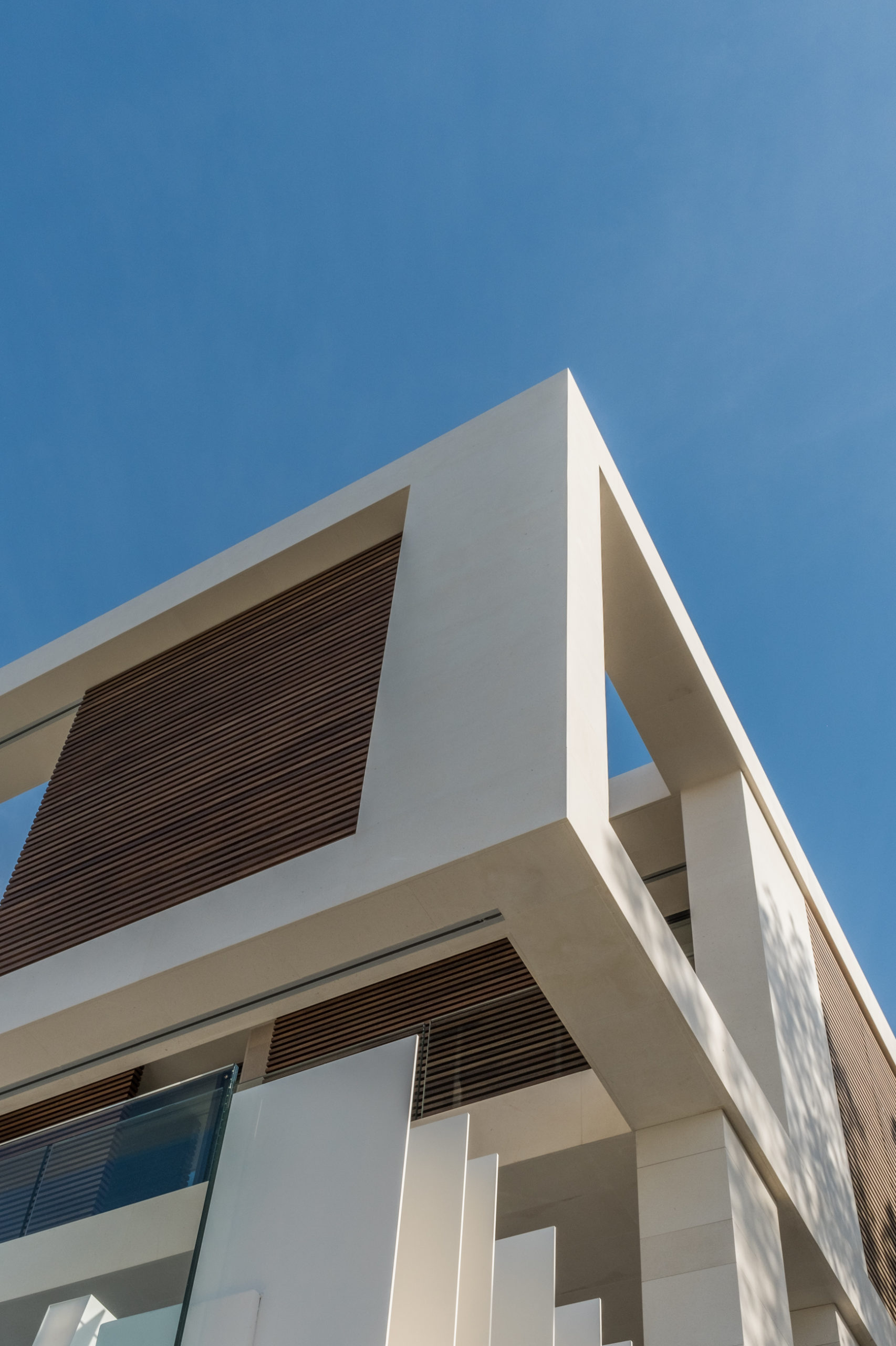 Proyectos Unifamiliar, Villa Port Andratx | CBR