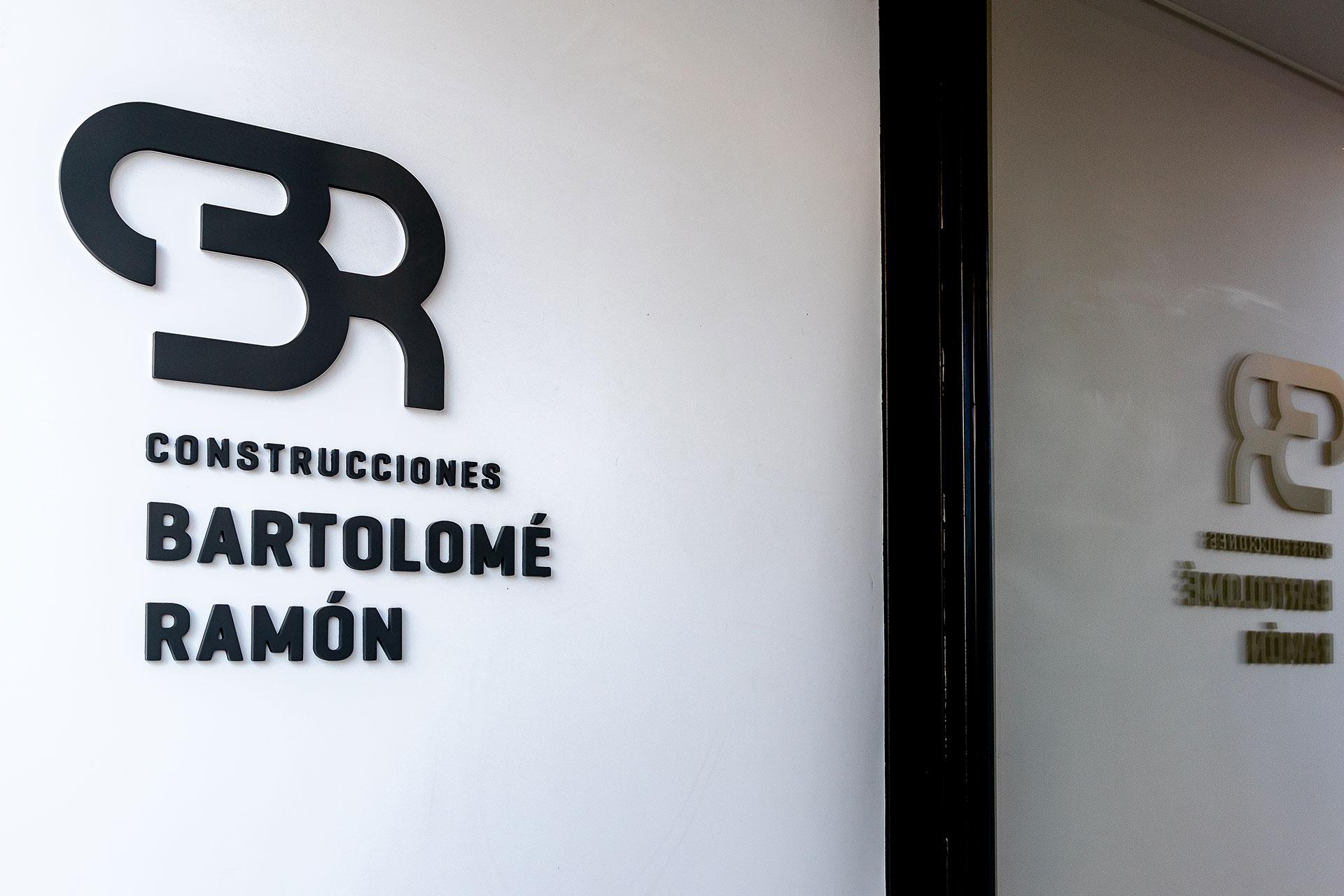 Proyectos No Residenciales, Oficinas CBR