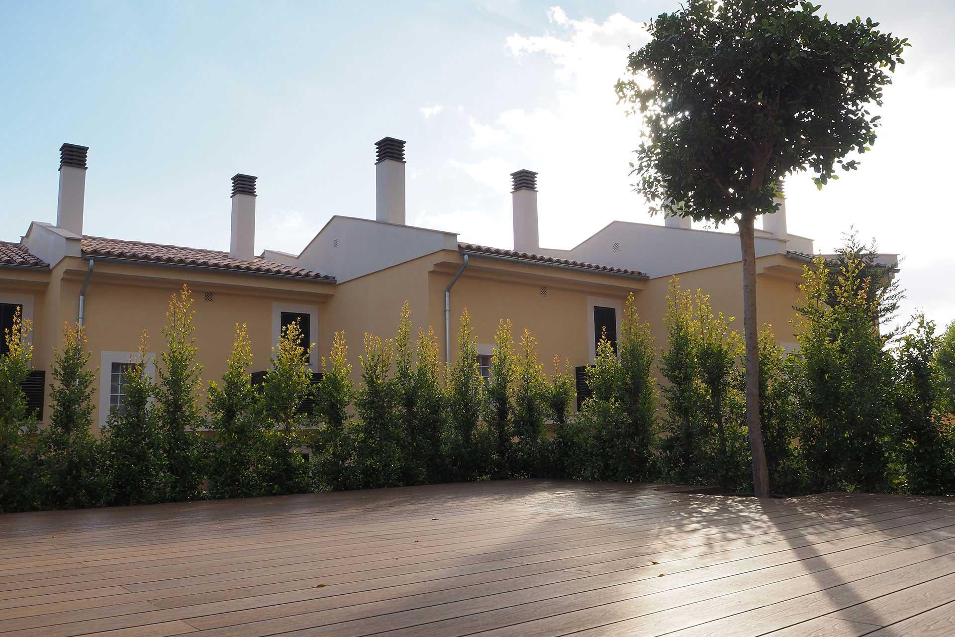 Proyecto Plurifamiliar, Residencial Génova | CBR