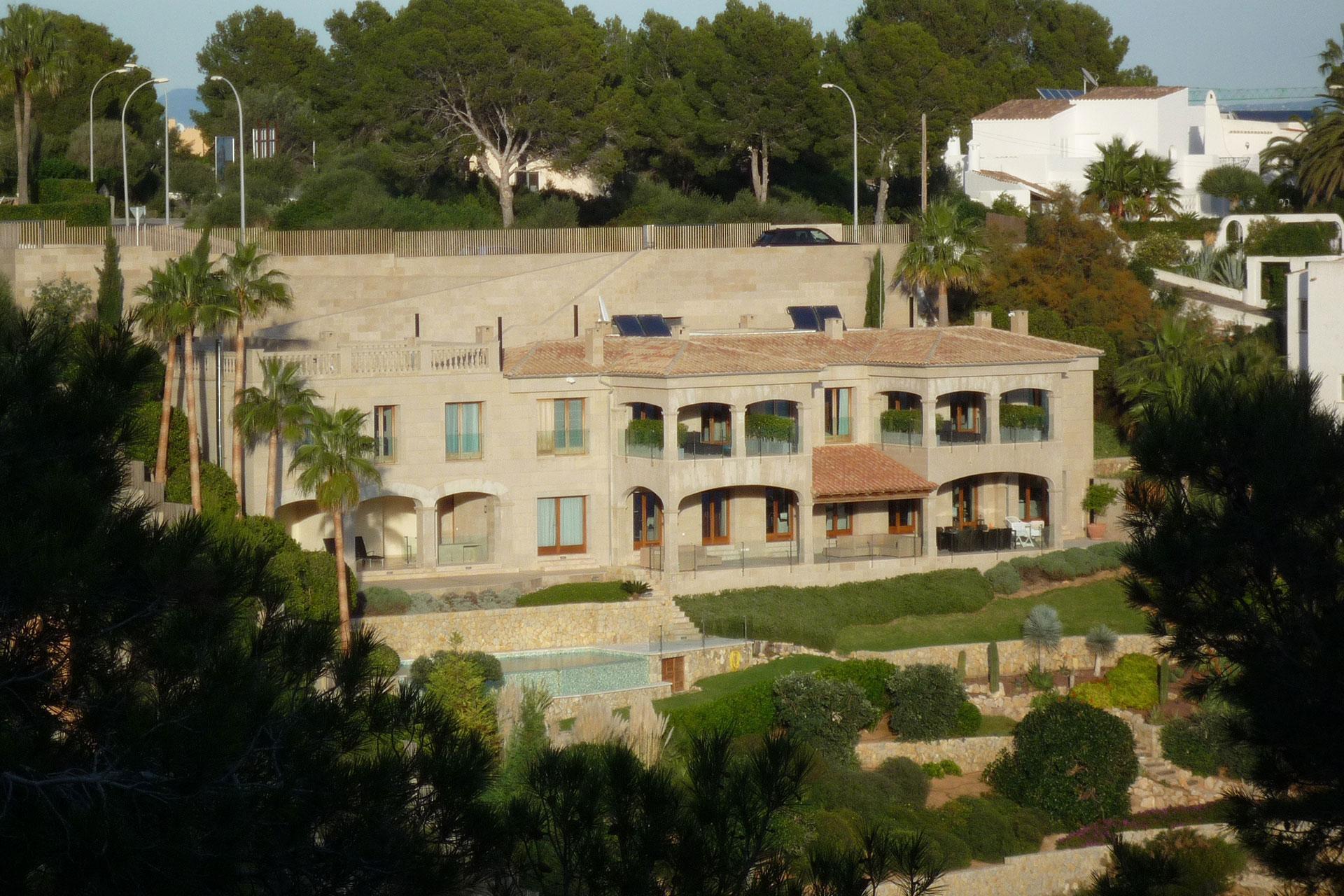 Proyectos Plurifamiliar, Sol Mallorca | CBR