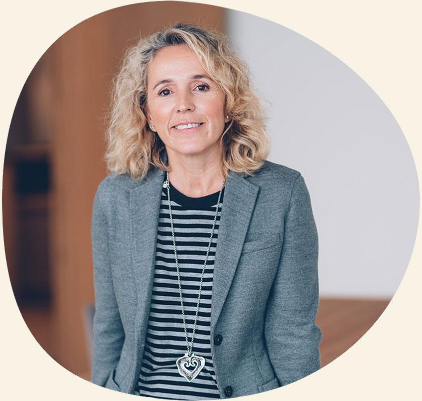 Fanny Alba Ramón, CEO | CBR