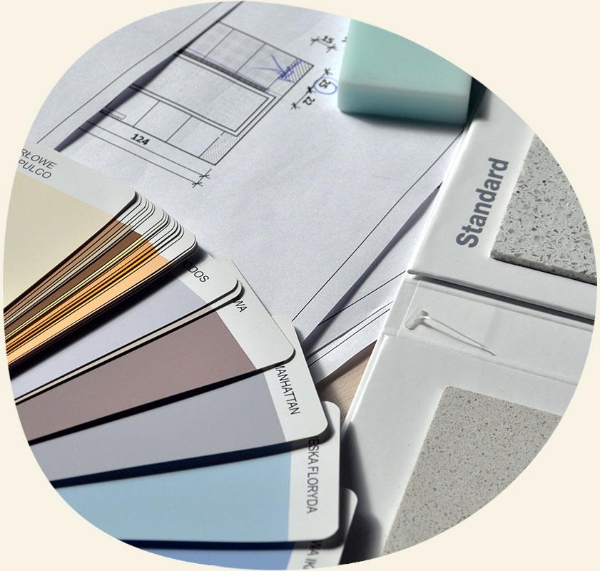 Diseño e interiorismo | Servicios